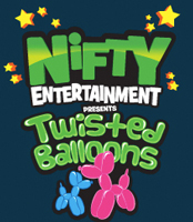 Nifty Entertainment - Twisted Balloons